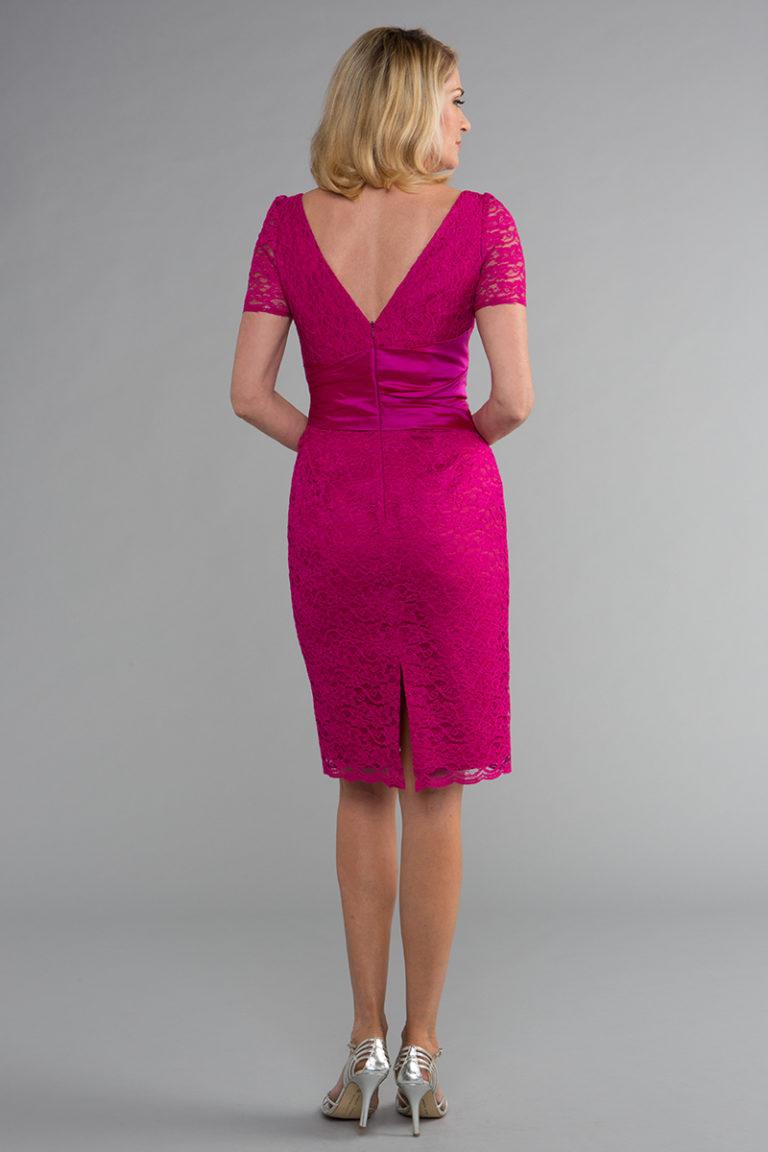 Siri - San Francisco Special Occasion Dresses - Katerina Dress 5520