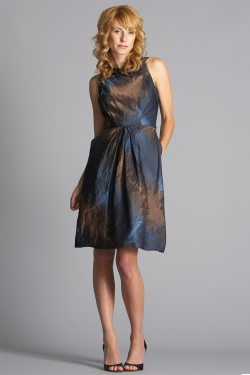 Siri - San Francisco Special Occasion Dresses - Le Cirque Dress 5742