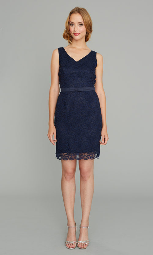 Siri - San Francisco Special Occasion Dresses - Jasmine Dress 5908