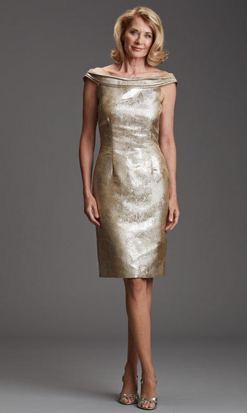 Siri - San Francisco Cocktail Dresses - Four Seasons Dress 5943