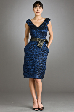 Siri - San Francisco Cocktail Dresses - City Chic Dress 5945