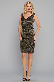 City Chic Dress 5945