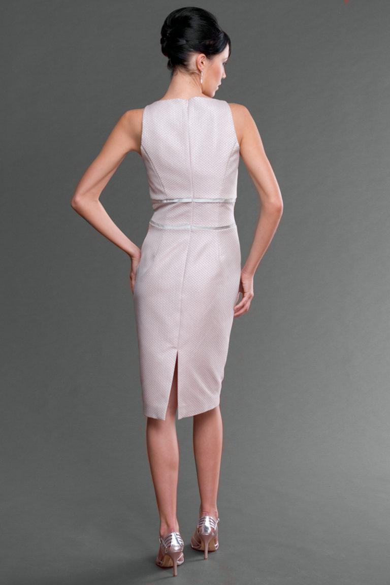 Siri Dresses-Santa Monica Dress Rose-San Francisco-California