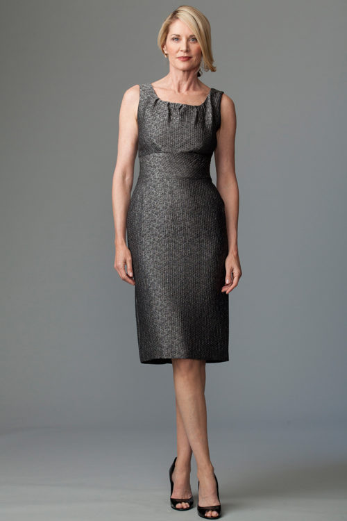 Siri - San Francisco Cocktail Dresses - Boulevard Dress 5984