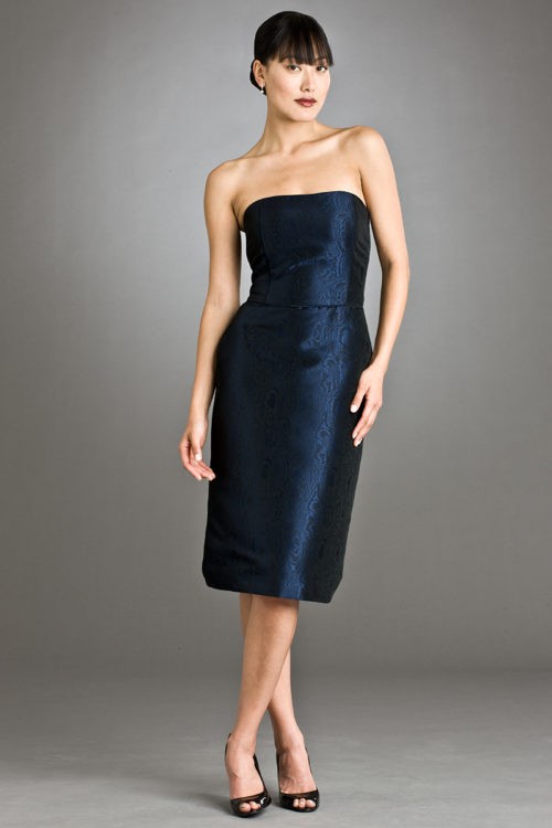 Siri - San Francisco Cocktail Dresses - Manhattan Sheath 5985