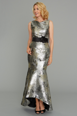 Siri - Special Occasion Gowns - Starlight Room Gown 9271 - San Francisco