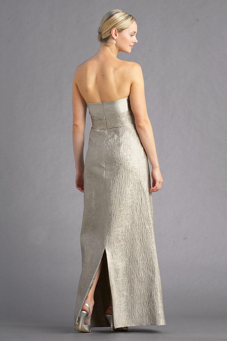 Siri Gowns-Guineviere Gown-San Francisco-California
