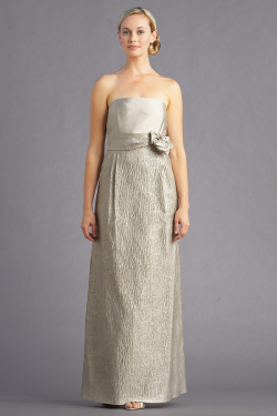 Siri - San Francisco Special Occasion Gowns - Guineviere Gown 9412