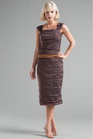 Siri - Cocktail Dresses - Lady Chic Dress 9462