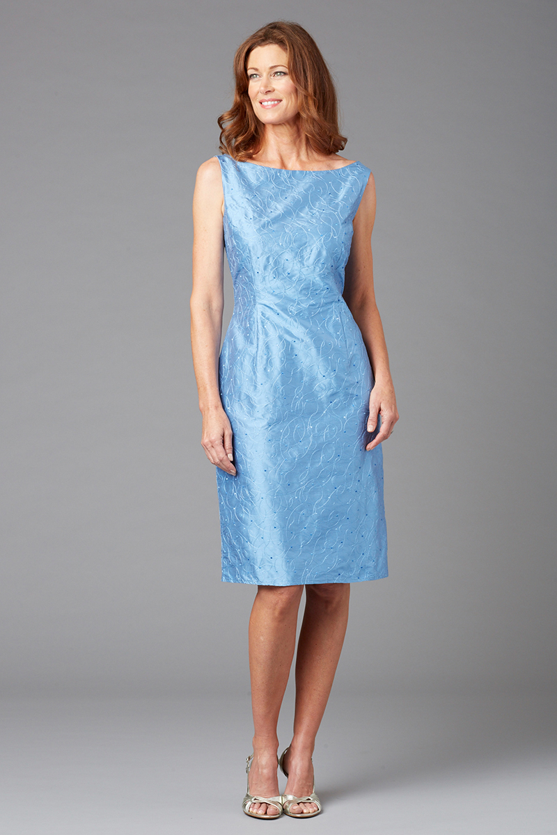 Siri - Special Occasion Dresses - Babs Dress 5532 - San Francisco