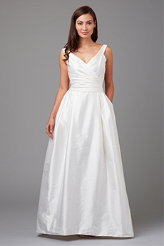 Rose Garden Bridal Gown 9110