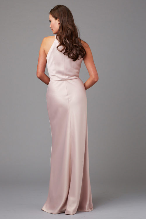Siri - Special Occasion Gowns - Hathaway Gown 9146 - San Francisco