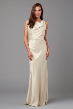 Siri - Special Occasion Gowns - Gwyneth Gown 9147 - San Francisco