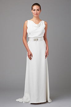 Miramax Bridal Gown 9167
