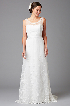 Grotto Bridal Gown 9169