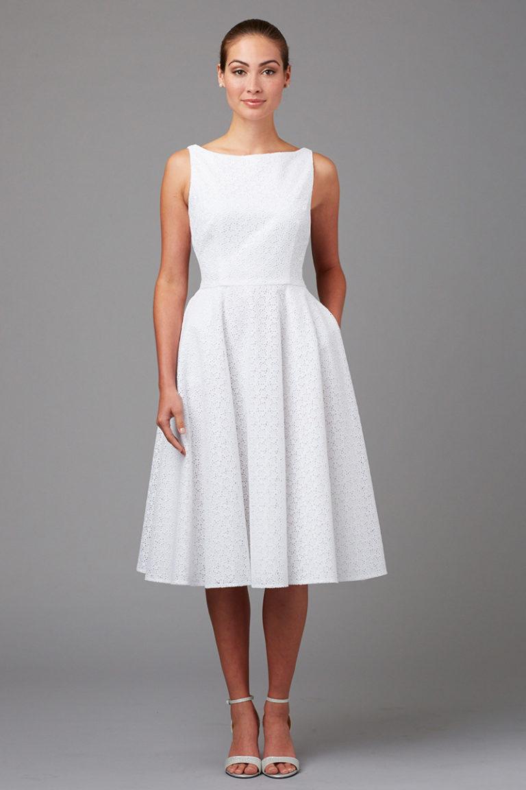 Siri - Bridal Dresses - Cottonwood Bridal Dress 5439 - San Francisco