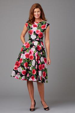 Siri Day Dresses, Dedee Dress, San Francisco, CA