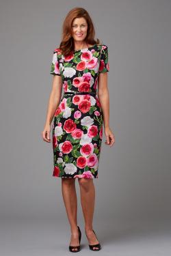Siri Dresses, Rosemary Dress, San Francisco, California