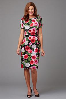 Rosemary Dress 5525