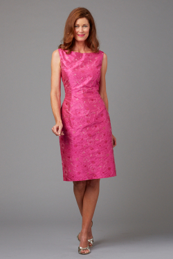 Siri - San Francisco Day Dresses - Babs Dress 5532