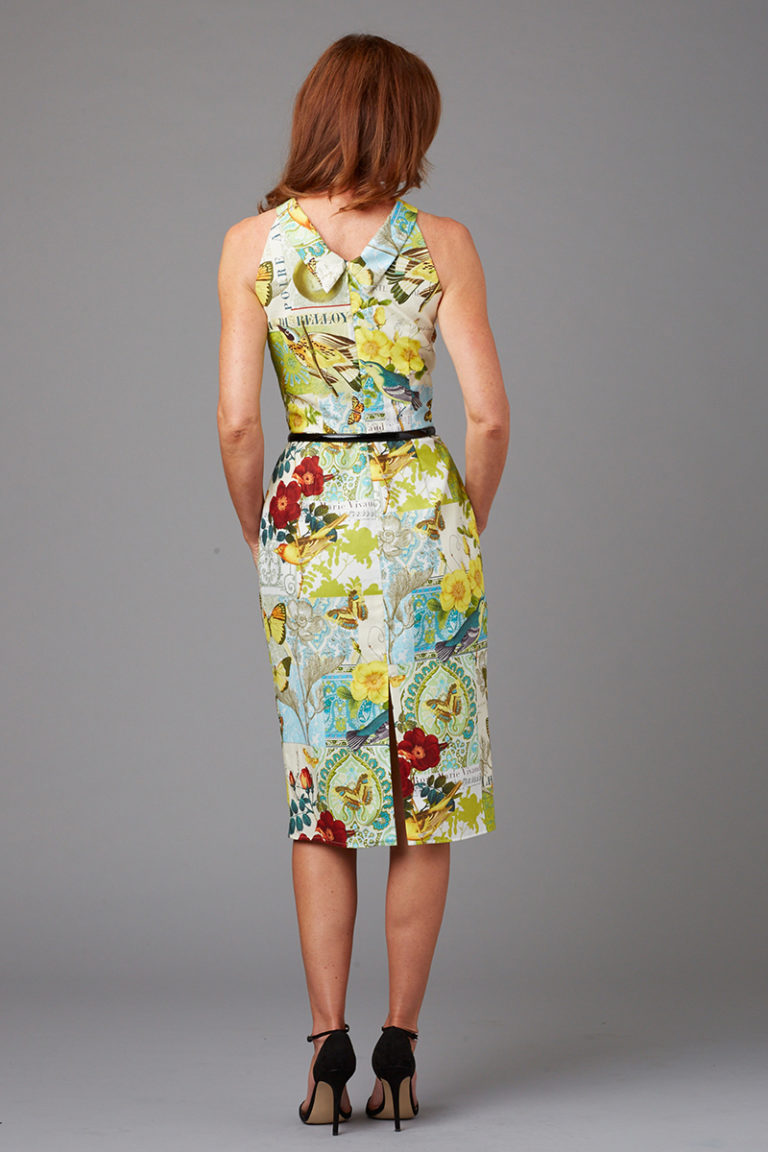 Siri - San Francisco Day Dresses - Bea Dress 5566