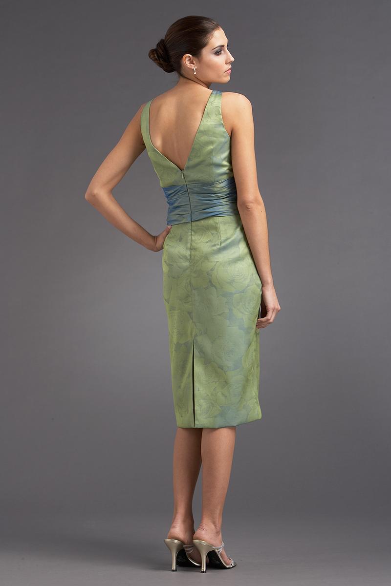 Ava Gardner Dress 5858 Siri Dresses