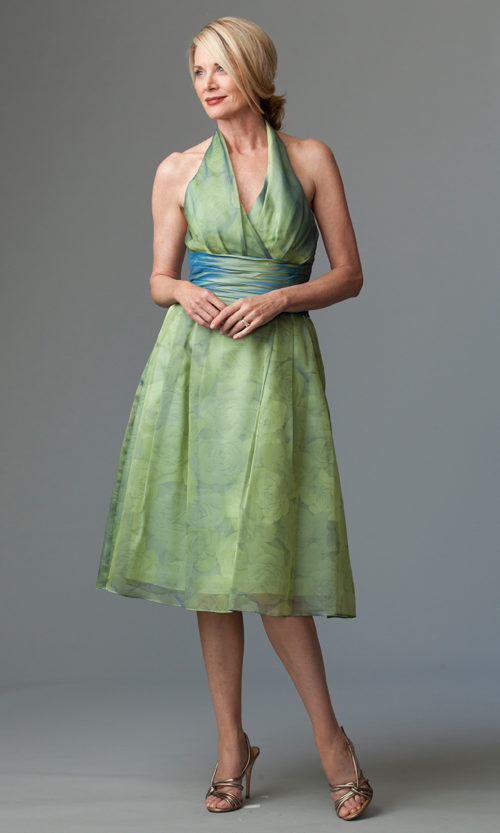 Siri - San Francisco Special Occasion Dresses - Marilyn Monroe Dress 9599