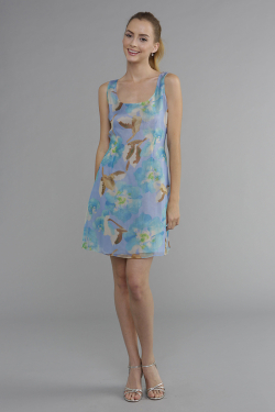 Siri - Day Dresses - San Francisco - Flared Chemise 4438