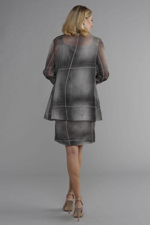 Siri - San Francisco - Dresses - Topper 5002