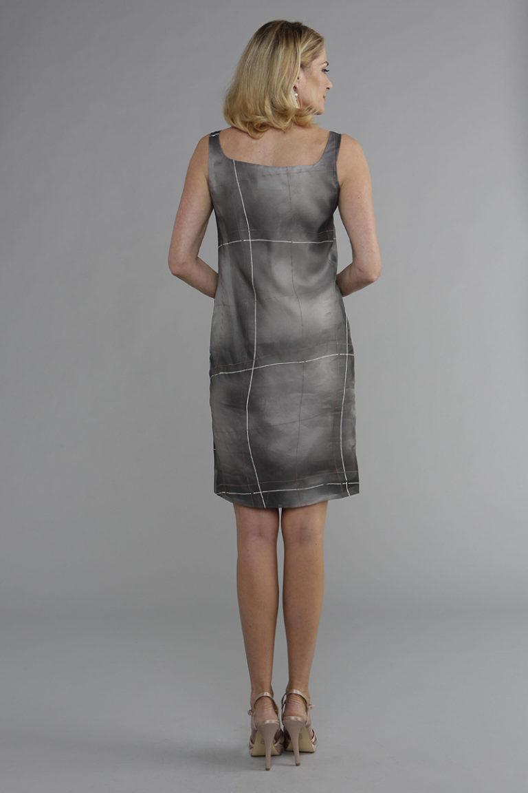 Siri - San Francisco - Cocktail Dresses - Shift Dress 5040