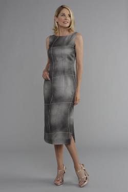 Siri - San Francisco - Cocktail Dresses - Side Slit Sheath 5045