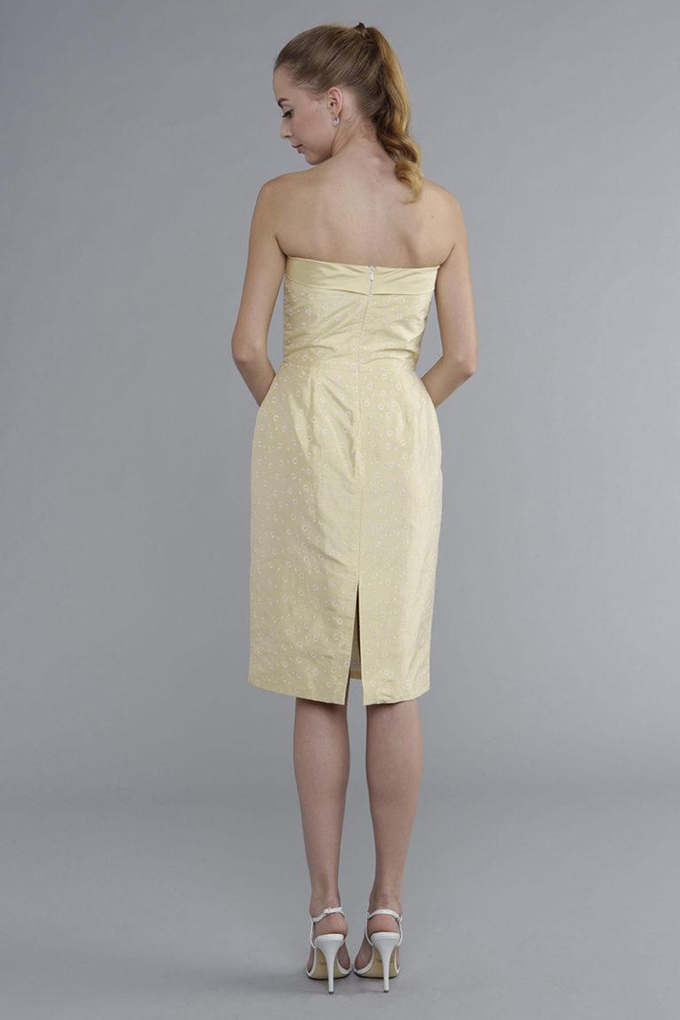 Siri - Cocktail Dresses - San Francisco - Island Sheath 5272