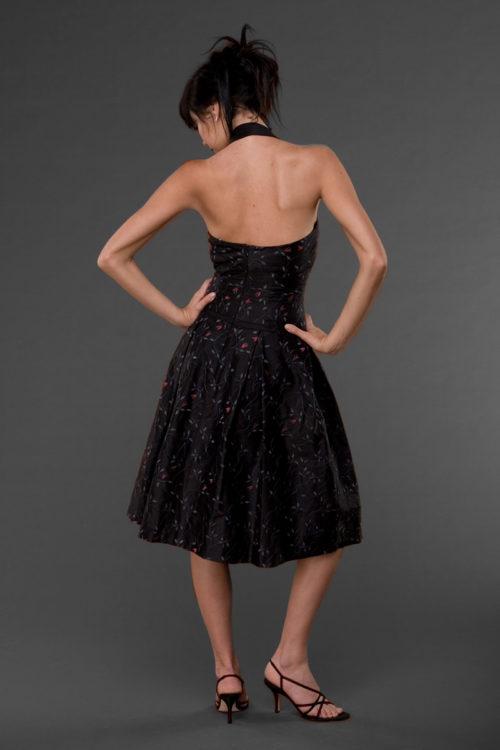 Siri - San Franicsco - Cocktail Dresses - Siena Sundress 5454