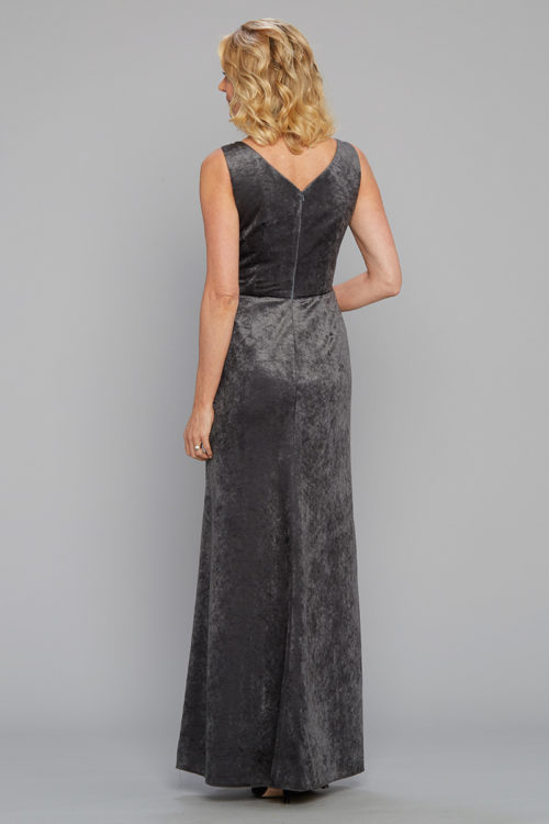 Siri - San Francisco - Gowns - Chanteuse Gown 5509
