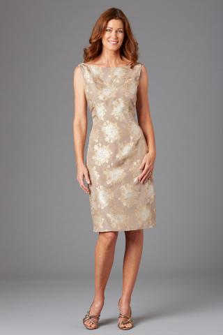 Siri - San Francisco Day Dresses - Babs Dress 5532