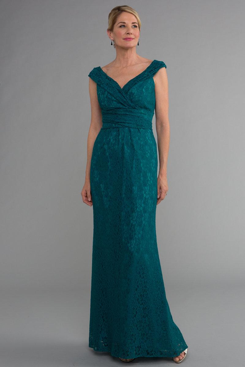 Corrina Gown 5553 - Siri Dresses