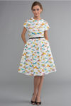 Siri - San Francisco Dresses - Polly Dress 5563