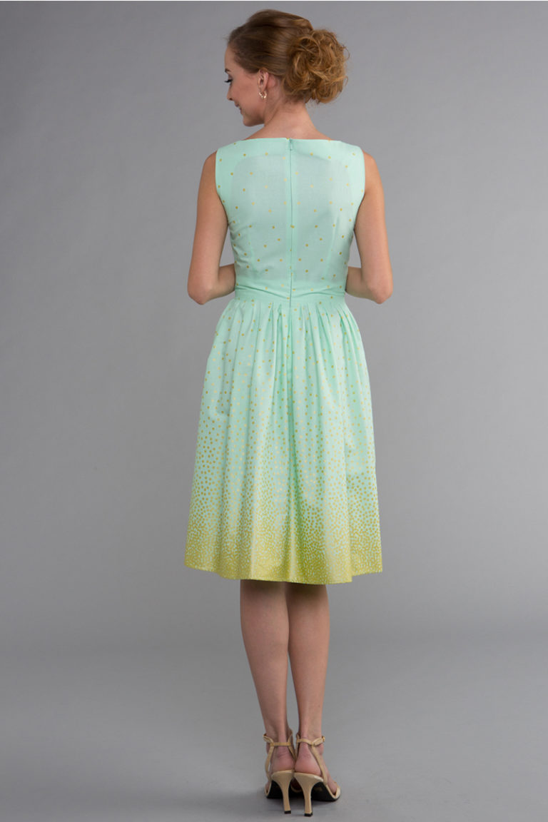 Siri - San Francisco Day Dresses - Maddy Dress 5565