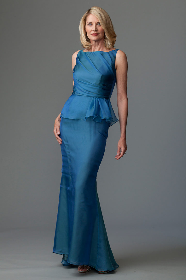 Siri - Special Occasion Gowns - Adagio Top and Skirt 5613 5609 - San Francisco