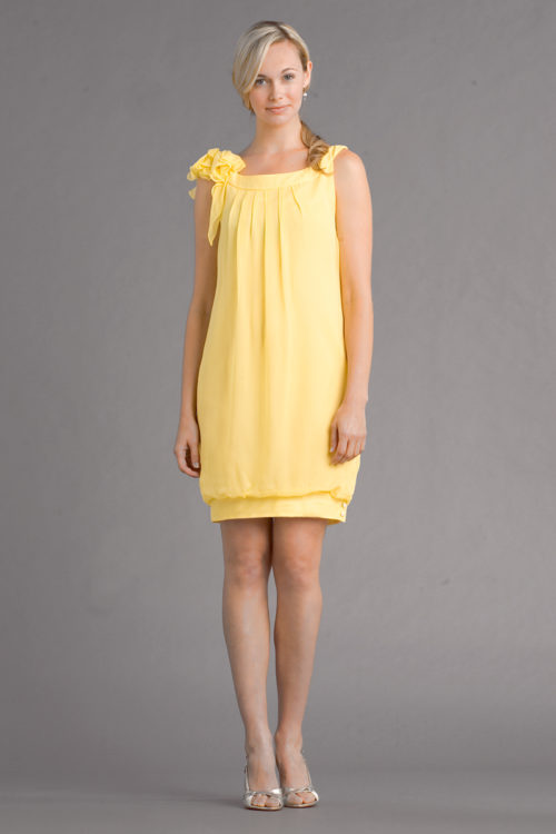 Siri - Cocktail Dresses - Cabo Dress 5718