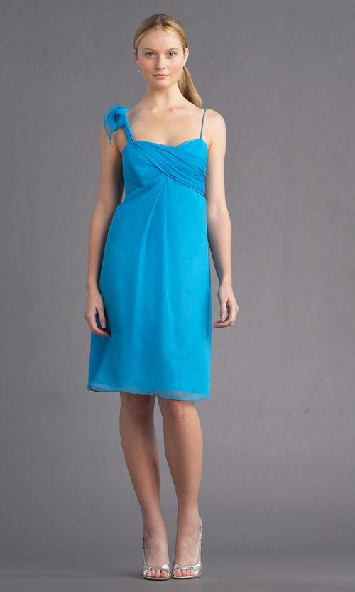 Siri - Cocktail Dresses - Fiji Dress 5719