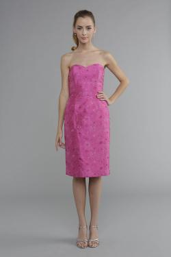 Siri Dresses - San Francisco Cocktail Dresses - Island Sheath 5746