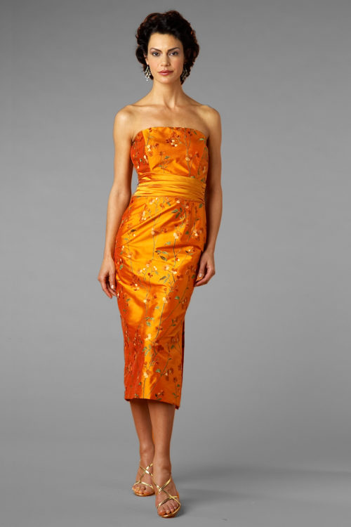 Siri - San Francisco - Cocktail Dresses - Obi Hepburn Dress 5786