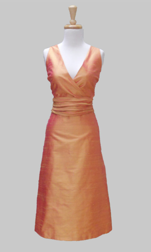 Siri - San Francisco - Cocktail Dresses - Seville A-line Dress 5787