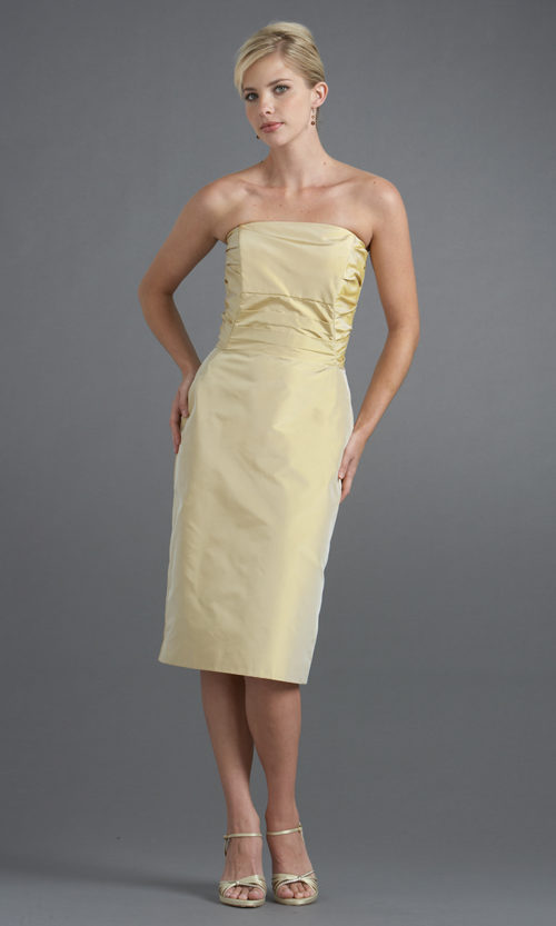 Siri - San Francisco - Cocktail Dresses - Bellini Dress 5956