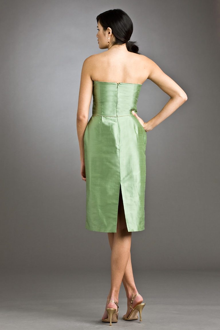 Siri - San Francisco Cocktail Dresses - Manhattan Sheath 5985
