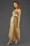 Siri - San Francisco Gowns - Tiffany Ankle Dress 9556