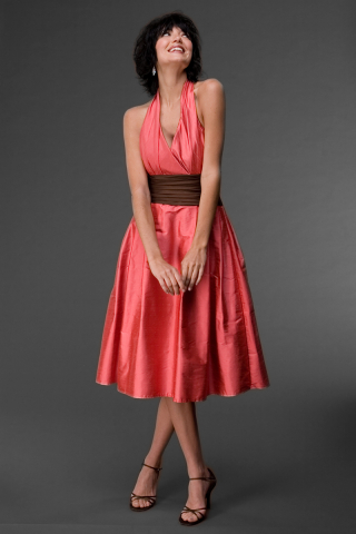 Siri - San Francisco - Special Occasion Dresses - Marilyn Monroe Dress 9599