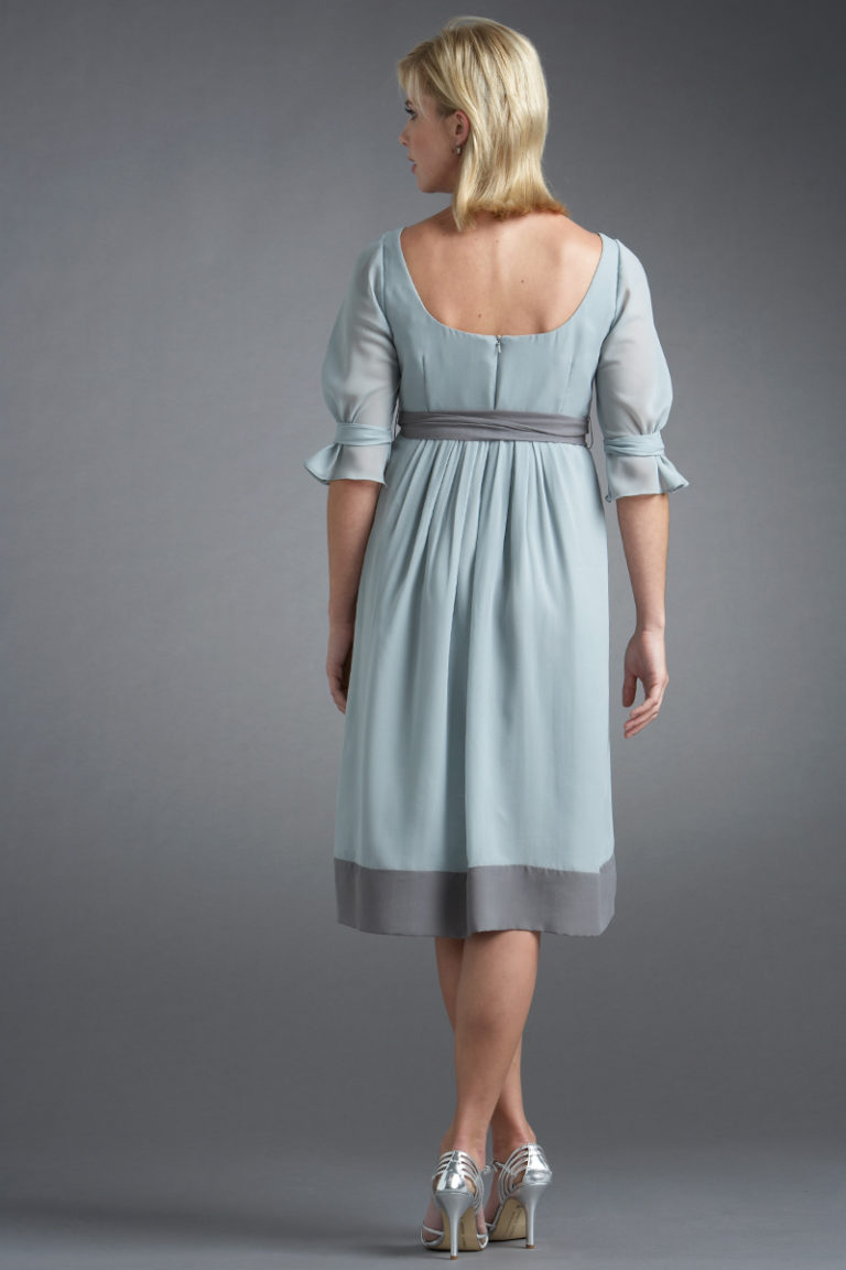 Siri - San Francisco - Day Dresses - Luisa Dress 9664