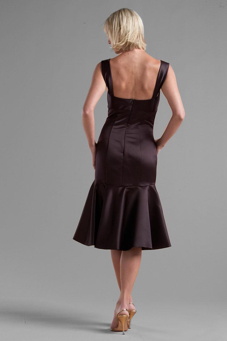 Siri - San Francisco - Cocktail Dresses - Jacqueline Bisset Dress 9797